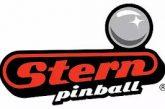Stern Pinball Logo