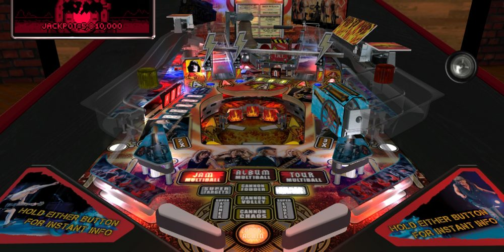 Pinball On The Switch Stern Pinball Arcade Vs Pinball Fx3
