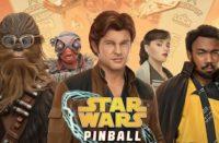 Solo Star Wars Pinball FX3 Promo
