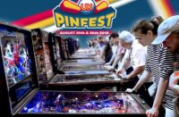Pinfest heads to Daventry