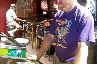 Highland Heights pinball wizard amasses personal arcade of games
