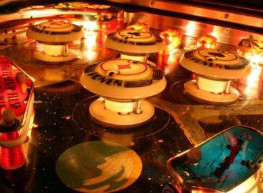 Whoa: One Event, 1,100+ Pinball and Arcade Machines