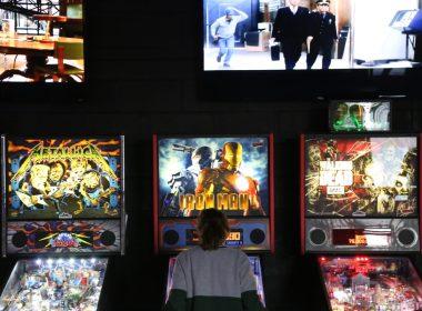 Up-Down MKE: Milwaukee's new arcade bar
