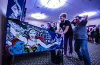 FlipOut Vancouver Pinball Expo 2018