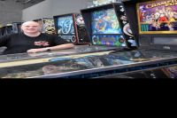 Time for a pinball blast from the past in Noosa | Noosa News