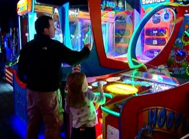 Calling all pinball wizards: Wednesday is National Video Game Day, and we here at NBC4 are going old school.