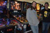 Pirie Pinball Tournament event photo
