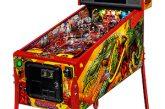 Deadpool Pinball LE Cabinet