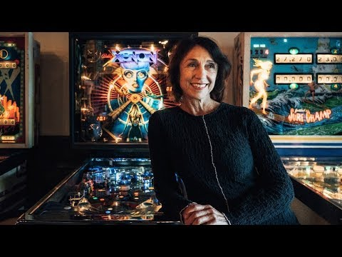 Suzanne Ciani: Making the audio of XENON pinball