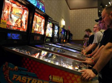 Louisiana State Exhibit Museum to Feature Interactive Pinball Exhibition, October 24-November 16