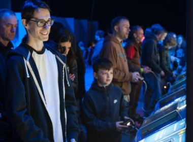 Days Out: Gaming spectacular returns for the half term holiday