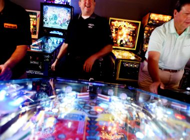 Shreveport-Bossier Pinball Wizards keeping hobby alive