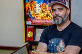 "Competitive pinball has really captured the attention of both the young, and young at heart,"" says Zach Sharpe, currently the world No. 7 ranked player"
