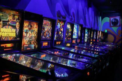 Robot City brings retro arcade scene to Binghamton - Pipe Dream