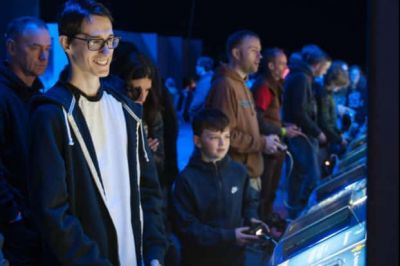 Days Out: Gaming spectacular returns for the half term holiday - Blackpool Gazette