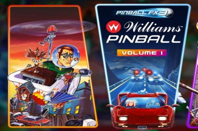 "Zen Studios Under Fire For Censorship In Pinball FX3, Explains It Was To Keep Game ""Family-Friendly"" - Nintendo Life"