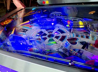 Indianapolis Pinball Leagues and Tournaments are increasing in popularity