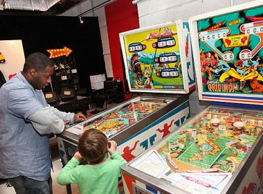 According to Newsweek, the rest of the world is finally catching up to New Jersey and rediscovering that Pinball is making a big time comeback.