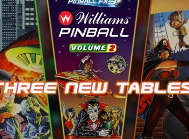 Williams Pinball: Volume 2 Will Be Censored On Consoles, Uncensored On PC