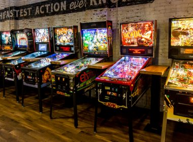 The Pincinnati Pinball Show Has More Than 100 New and Vintage Machines to Play This Weekend — For Free
