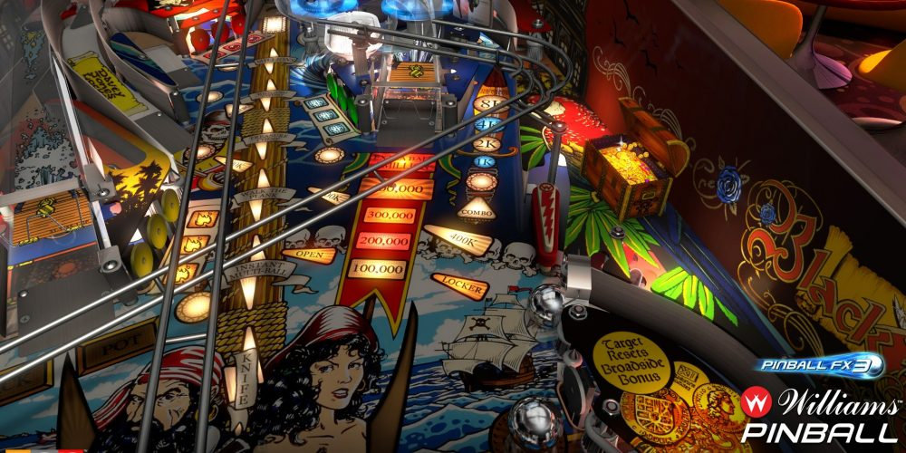 Pinball FX3 – Williams Pinball: Volume 2 Review - is it best suited to hardcore pinball players again, or exciting enough to draw in the casual gamers too?