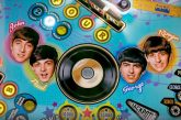 This Beatles Pinball machine took a decade to be produced and is the first and only The Beatles pinball machine ever made.