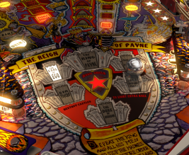Pinball FX3 Williams Volume 1 Medieval Madness