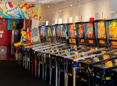 This week, experience the magic of spellbinding bubble tricks or test your skills at the Pacific Pinball Museum with up to 30 Percent Off Admission!
