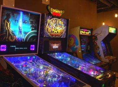 Gatlinburg Pinball Museum Opens