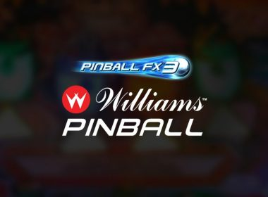 Williams Pinball FX3 Logo