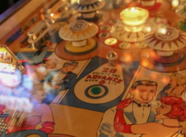 Gatlinburg Pinball Museum opens, featuring unlimited play on vintage and rare pinball and arcade games for the price of admission.
