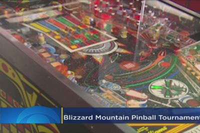 24-Hour Pinball Tournament Comes Down To An Unexpected Winner « CBS Denver