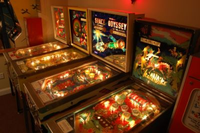 Beacon Council Reconsiders Pinball Ban | Highlands Current | Beacon News