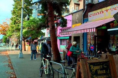 Iconic Shorty's pinball bar hosts last tournament at original location | Q13 FOX News