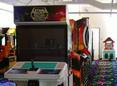 Downtown Roanoke will have a new arcade - The Roanoke STARCADE will have classic and new arcade systems and activities for gaming and competition.