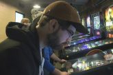 Pinball tournament raising money for PUSH Buffalo