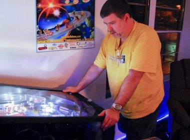 South Carolina pinball championship happens Saturday - As IFBA South Carolina pinball championship approaches, state has seen growth in the pinball scene.