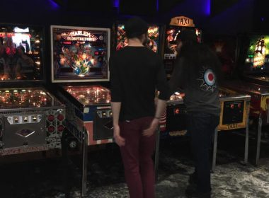 Top pinball players in the state gather in Eugene for Oregon Pinball Championship