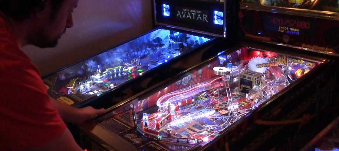 VIDEO | Delaware's state pinball championship tourney brings the gold home at the 2nd annual International Flipper Pinball Association (IFPA) championships.