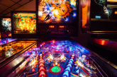An Illegal Game of Vice and Sin: The Pinball Story. Today, pinball is seen as a wholesome vintage game. But it was banned for many years in various cities across the U.S.