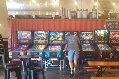 Memphians Vie to be Best Pinball Player in State | News Blog