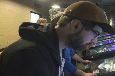 Pinball tournament raising money for PUSH Buffalo | wgrz.com
