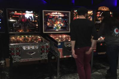 Top pinball players in the state gather in Eugene for Oregon Pinball Championship | KPIC