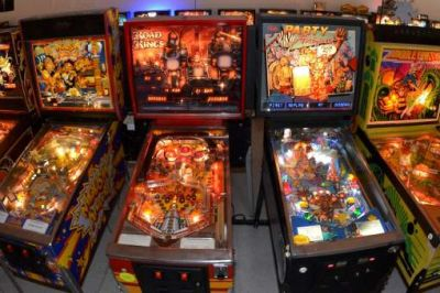 Flipper fun at Pinball PA and other places around Pittsburgh region | TribLIVE
