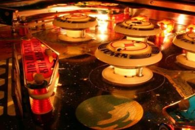 Flip(per) Out Over 500+ Machines at Huge Pinball Fest - NBC Southern California
