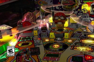 Pinball FX3 - Williams Pinball: Volume 2 Launch Trailer
