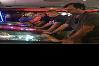 Space City to Host Pinball State Championship Tournament | Woodlands Online