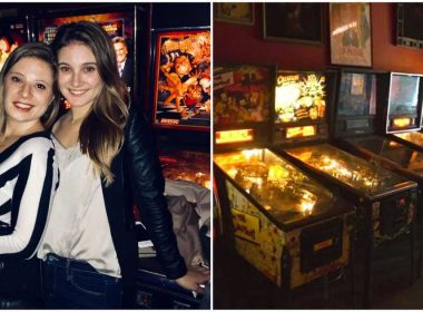 A Houston Arcade Bar With Pinball and Witchy Vibes Is The Best Spot For Cheap Drinks