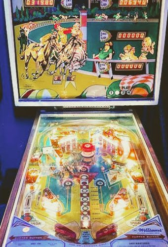 Solid State pinball arcade bar coming to Pike/Pine bringing fine-tuned flippers, booze, and Cup Noodles