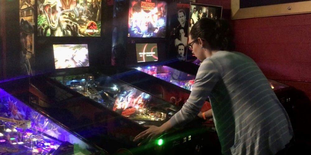 Pinball makes a comeback in Portland